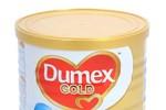 Tiếp tục thu hồi 600 thùng sữa Dumex Gold nghi nhiễm khuẩn