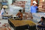 Thương nhân TQ ồ ạt thu mua cá cơm gây khó nước mắm Phú Quốc