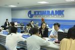 Eximbank thay đổi 4 nhân sự cao cấp