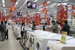 Chuyển hướng bán đồ gia dụng, ông chủ Nguyễn Kim đang gặp khó?