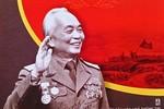 """""""Bức ảnh chụp Đại tướng Võ Nguyên Giáp là báu vật vô giá của đời tôi"""""""