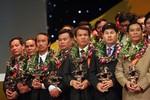 """Đại tướng mong mỏi doanh nhân Việt khẳng định vai trò """"nhạc trưởng"""""""
