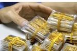 Giá vàng tăng nhẹ lên 37,6 triệu đồng/lượng, SJC xuất khẩu nữ trang