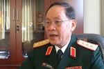 """Tướng Rinh: """"Trời đất Quảng Bình đang khóc thương Đại tướng"""""""