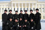 Chuẩn Đô đốc Lê Kế Lâm: Nếu trở về thời trẻ tôi sẽ là lính tàu ngầm
