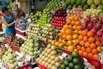 """Nhập khẩu nông sản Trung Quốc tăng vọt, hàng trong nước """"lép vế"""""""