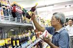 Ma trận nước mắm đóng chai: Lập lờ chất lượng