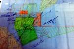 Tìm kiếm máy bay mất tích: VN chờ thông tin chính thức từ Malaysia