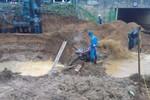 Vụ vỡ ống nước sạch: Khắc phục như Vinaconex chỉ là giải pháp tình thế