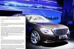 Thưa TGĐ Mercedes-Benz VN, ông không hiểu gì về khách hàng Việt!