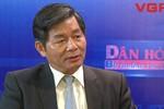 Bộ trưởng Bùi Quang Vinh: Không thể nói DN nước ngoài được ưu đãi hơn