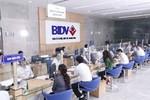 """BIDV có khả năng mất 5.561 tỷ đồng """"nợ khó đòi"""""""