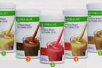 Thực phẩm chức năng Herbalife F1 bị tố chứa vật thể lạ