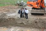 """Ống nước sông Đà liên tục vỡ: Công nghệ, chất lượng """"có vấn đề"""""""
