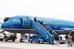 Máy bay Malaysia bị bắn rơi: Vietnam Airlines điều chỉnh 4 đường bay