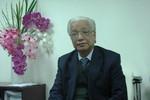 """Ông Cao Sỹ Kiêm nói về mối lo """"ông già hưu ngồi ghế nóng DongA Bank"""""""