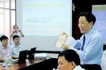 Thử nghiệm đường bay thẳng: Cục HK có dám ngồi lại cùng chuyên gia?