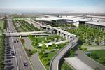 Siêu dự án sân bay Long Thành: Xin đừng làm khó Quốc hội!