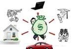 Ồ ạt cho vay tiêu dùng: Ngân hàng tiềm ẩn nhiều rủi ro