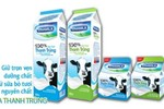 Dùng sữa tươi thế nào để giúp trẻ cao lớn?