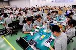 """Đầu tư vào Việt Nam, Samsung được hưởng những ưu đãi """"vô tiền khoáng hậu"""""""