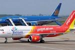 Vietnam Airlines nắm giữ dịch vụ mặt đất, doanh nghiệp hàng không kêu khó