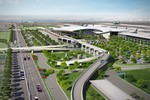 Thu hẹp quy mô dự án sân bay Long Thành