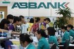 Tổng giám đốc ABBank, CEO trẻ nhất ngành ngân hàng từ nhiệm