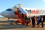 """Những lý giải chưa thỏa đáng trong vụ Jetstar 'bỏ rơi"""" khách khuyết tật"""