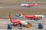 Hành hung nhân viên hàng không, nữ hành khách bị cấm bay 6 tháng