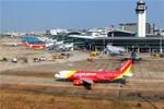 Hàng không dồn dập tăng chuyến bay
