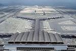 """Nghi vấn phối cảnh sân bay Long Thành """"đạo"""" 100% hình ảnh sân bay Hồng Kông"""