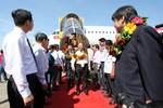 Vietjet khai trương đường bay TP.HCM - Chu Lai, giá vé 149.000 đồng