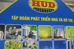 Nhiều sai phạm tại Tổng Công ty Đầu tư phát triển nhà và đô thị HUD