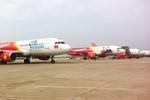VietJet mở đường bay TP.HCM - Seoul, giá vé từ 0 đồng