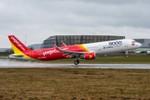 Vì sao VietJet chỉ mua máy bay Airbus A320, A321?