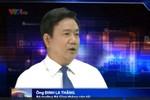 """Bộ trưởng Thăng: Chỉ """"bán"""" sân bay Phú Quốc tạm thời"""