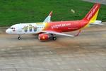 """Thú vị máy bay Vietjet mang hình nhân vật hoạt hình nổi tiếng """"Minions"""""""