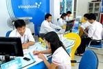 Đang ngủ, khách hàng bị ép dùng dịch vụ Vinaphone