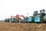 Vinamilk xây dựng trang trại bò sữa 1.600 tỷ đồng tại Thanh Hóa