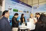 Doanh nghiệp Việt Nam tham gia triển lãm thực phẩm tại Moskva