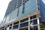 Xây dựng không phép, tòa nhà cao hơn Lăng Bác từng bị xử phạt 40 triệu đồng