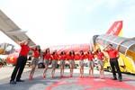 """Vietjet nhận giải thưởng """"Hãng hàng không chi phí thấp tốt nhất Châu Á"""""""