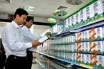 Vinamilk tiếp tục vào top 100 doanh nghiệp giá trị nhất Đông Nam Á