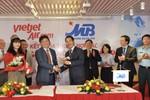 Ngân hàng Quân đội tài trợ Vietjet mua 2 máy bay Airbus mới