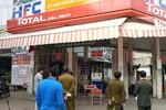 Cây xăng gắn chip gian lận, trách nhiệm Công ty Xăng dầu chất đốt Hà Nội ở đâu?