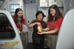 Mở 3 đường bay mới, Vietjet khuyến mại 50.000 vé bay 0 đồng