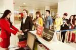 Vietjet tiếp tục khuyến mãi 400.000 vé bay quốc tế giá 0 đồng