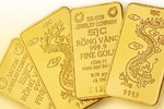 Ngừng mua vàng một chữ gây rối thị trường: Nên bỏ thế độc quyền của SJC