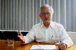 Ông Bùi Kiến Thành: Thay đổi bộ máy lãnh đạo sẽ tác động đến kinh tế Việt Nam